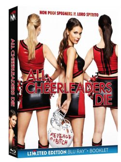 All Cheer Leaders Die - Il Film - Midnight Factory