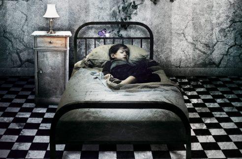 somnia before i wake